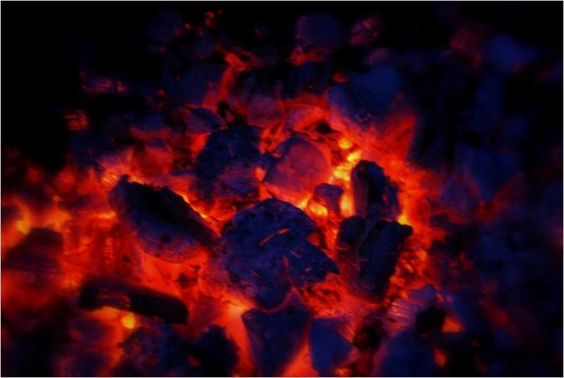 Chaleur charbon...