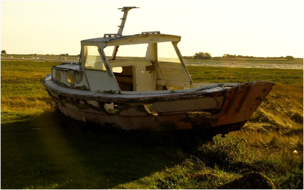 Les bateaux ont-ils une âme?