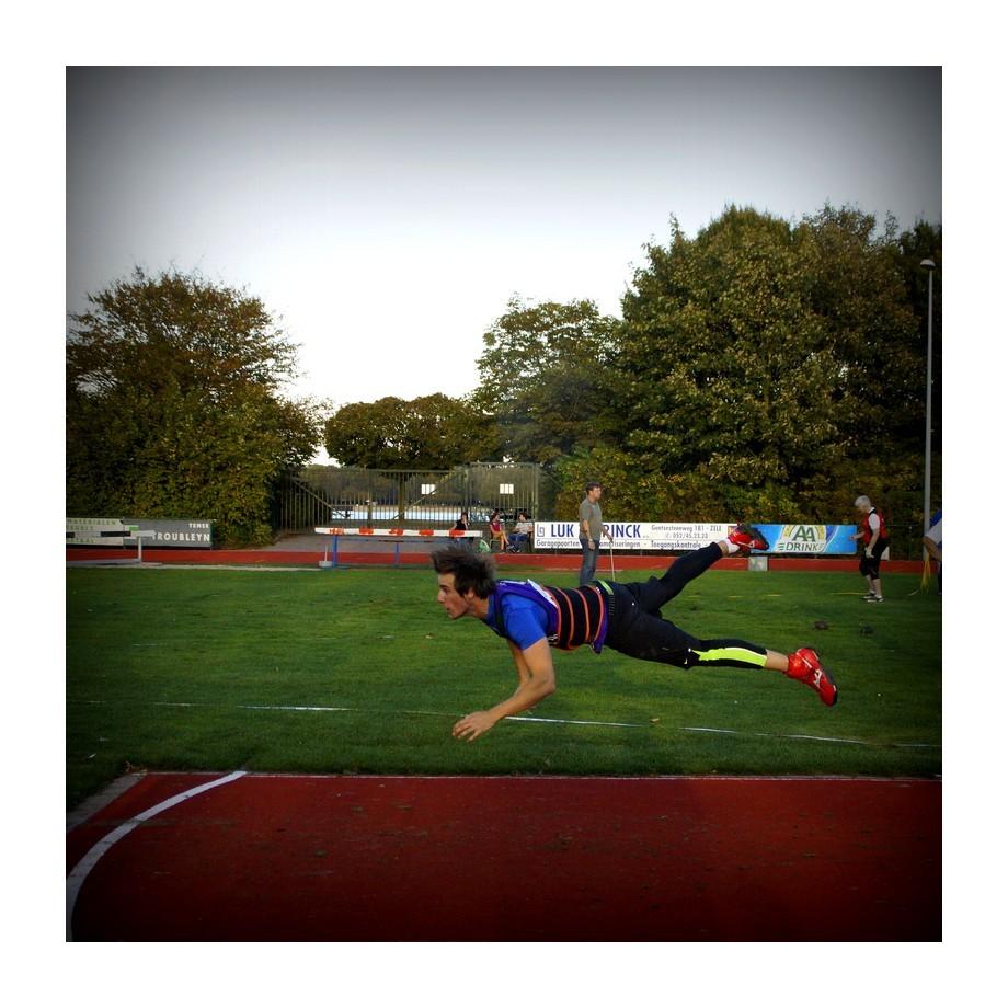 javelin throw...(3)