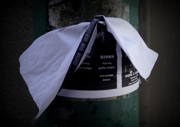 Z'avez pas vu Divah?