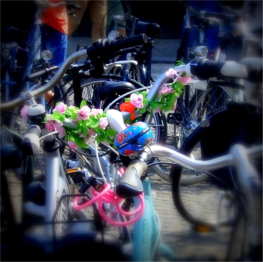 Brugge en été...2
