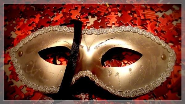 Mascarade...