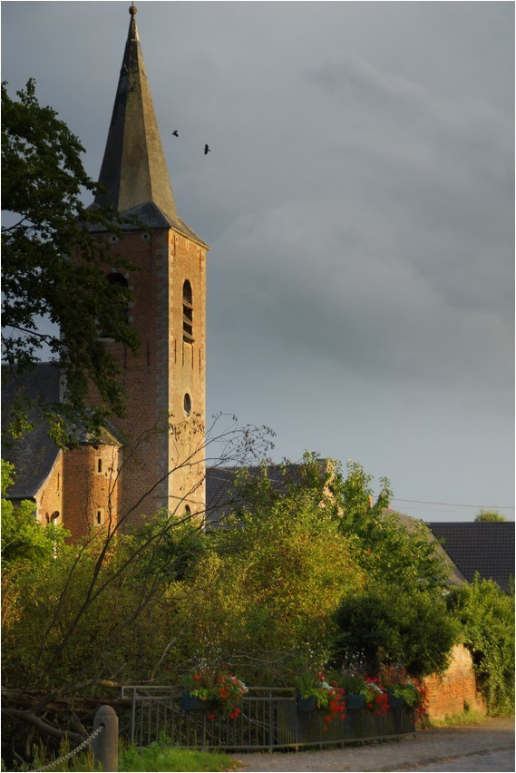 Attres (Hainaut)