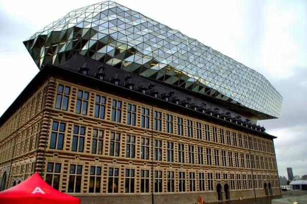 HAVENHUIS Antwerpen *2*