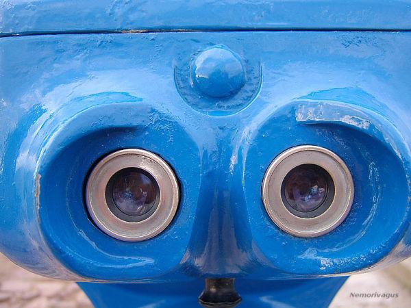 Les yeux de la mer