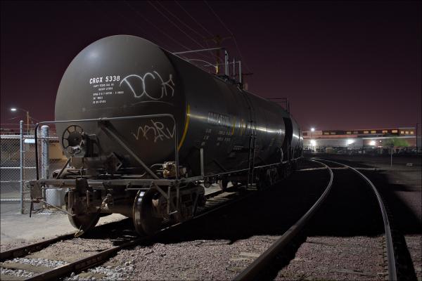 CRGX 5338