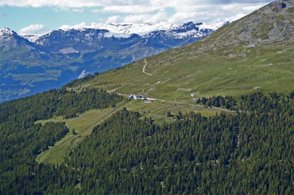 Valais Montagne Suisse