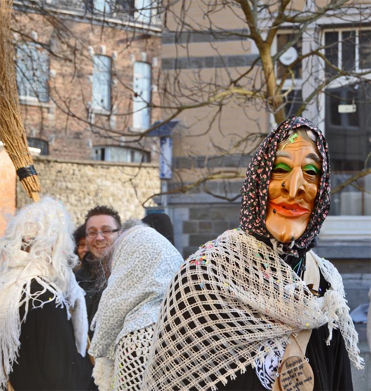 Marche en Famenne Carnaval