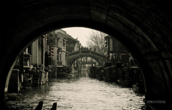 Venice of the East.....Happy Valentines Day!