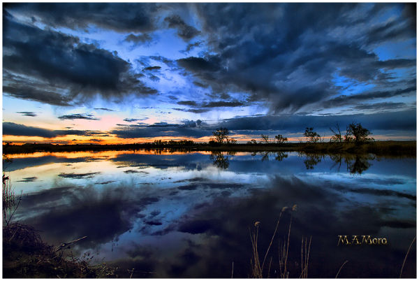 Platte River Area