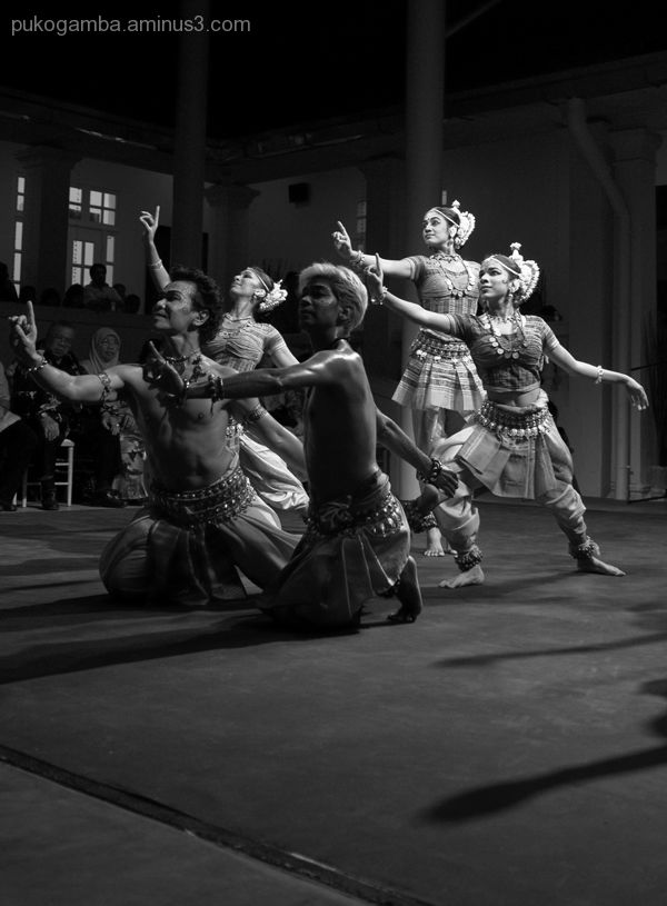Ramli's Sutra Dance Troupe 4