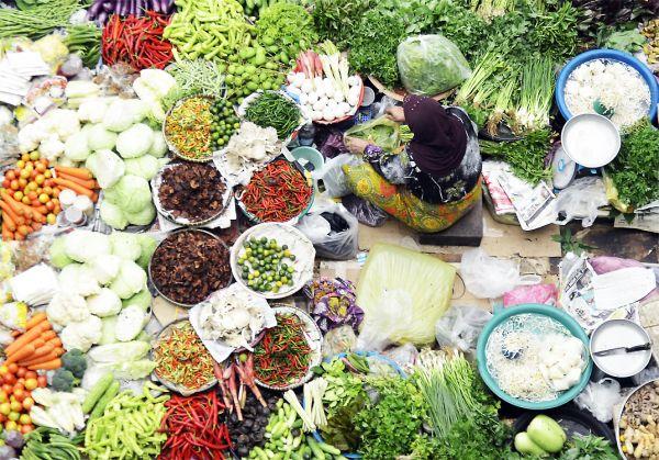Pasar Khatijah