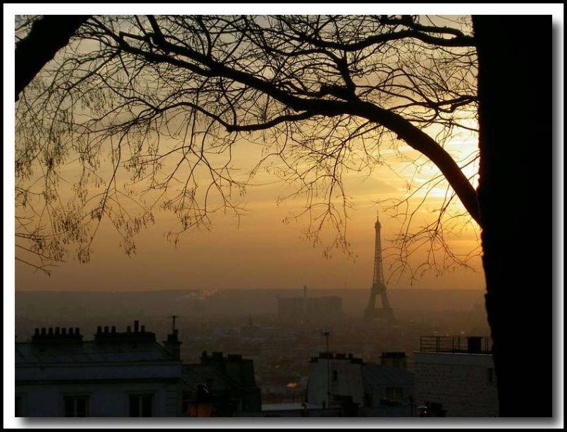 Ciel, mon Paris 2