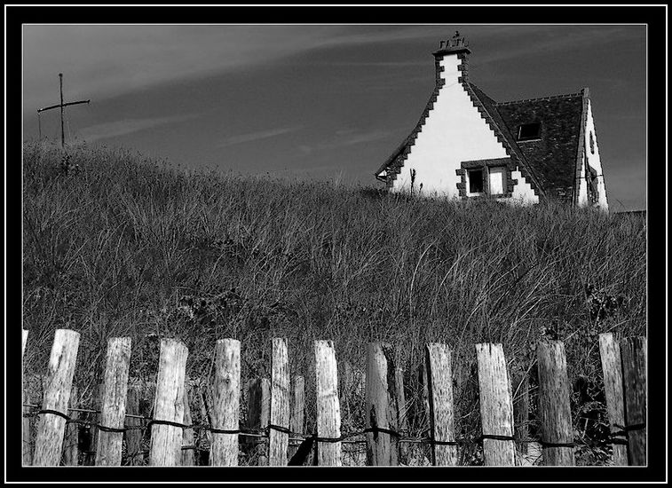 Sentinelle de la mer