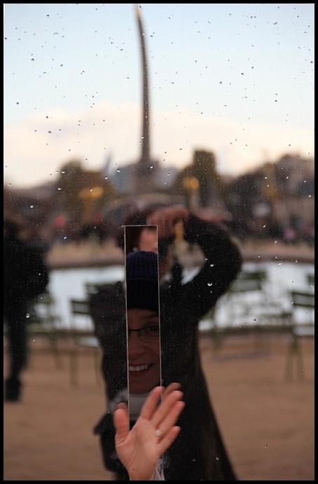 Le miroir aux alouettes  2/2