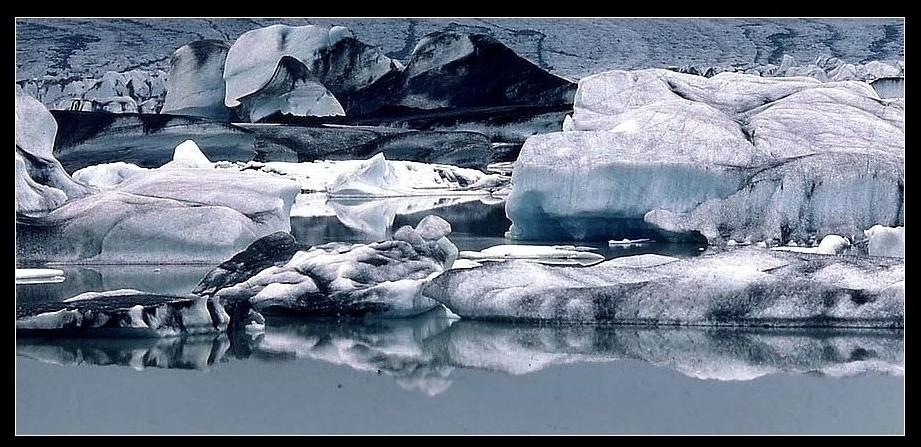 Le Vatnajökull - 6