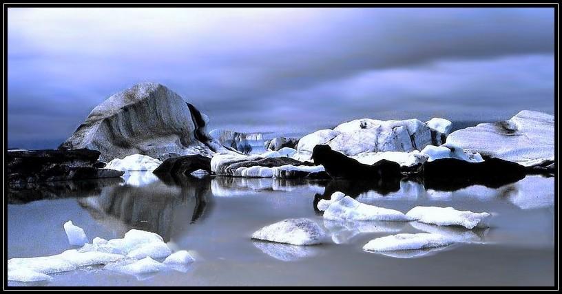Le Vatnajökull -7