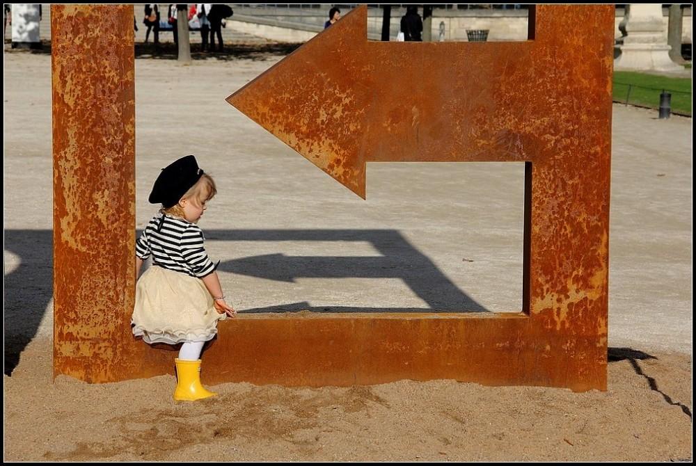 L'enfance de l'art