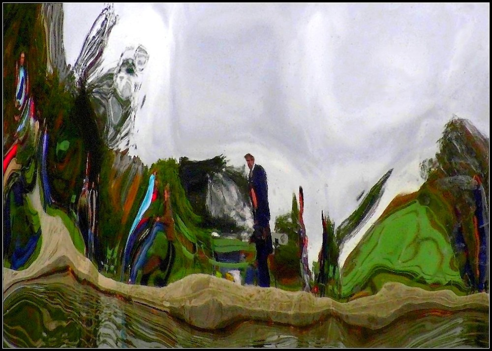 Paysages aléatoires -3