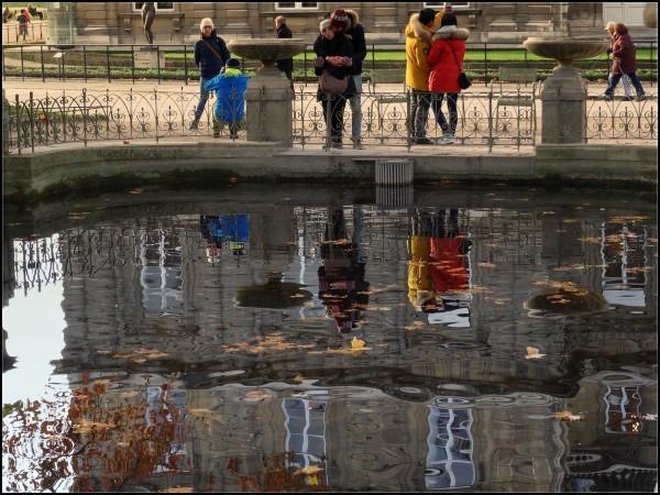La fontaine des amoureux