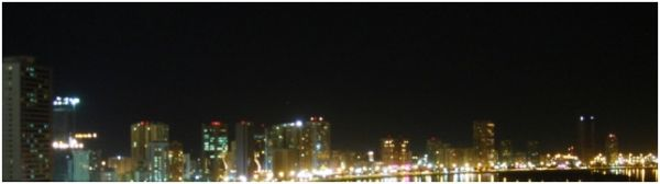 Buhairah Corniche, Sharjah