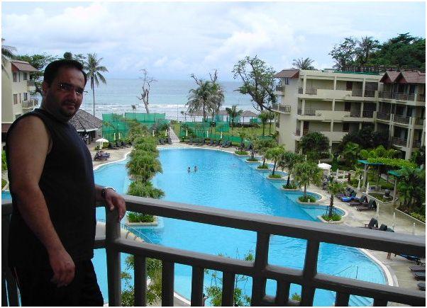 Puket Resort, Thailand