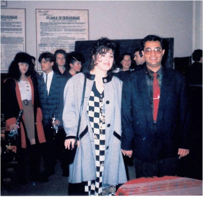 1995 02 25 La starea civila