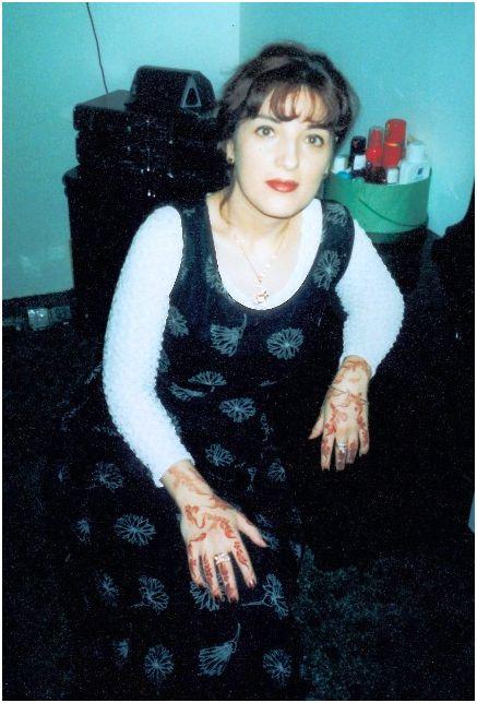 1999 09 Henna painting