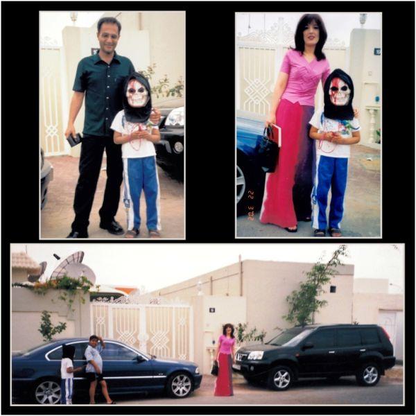 2002 03 22 Sanda, Mehrdad & Hammoud