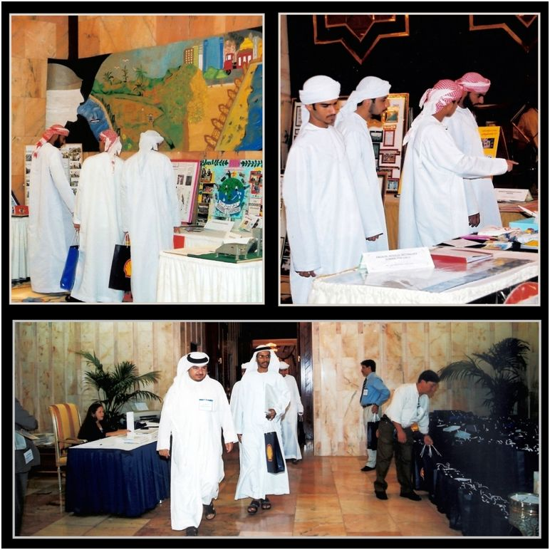 2003 05 Shell's Better Environment Awards Ceremony