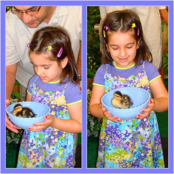 2010 04 23 Soraya at Pet Zoo