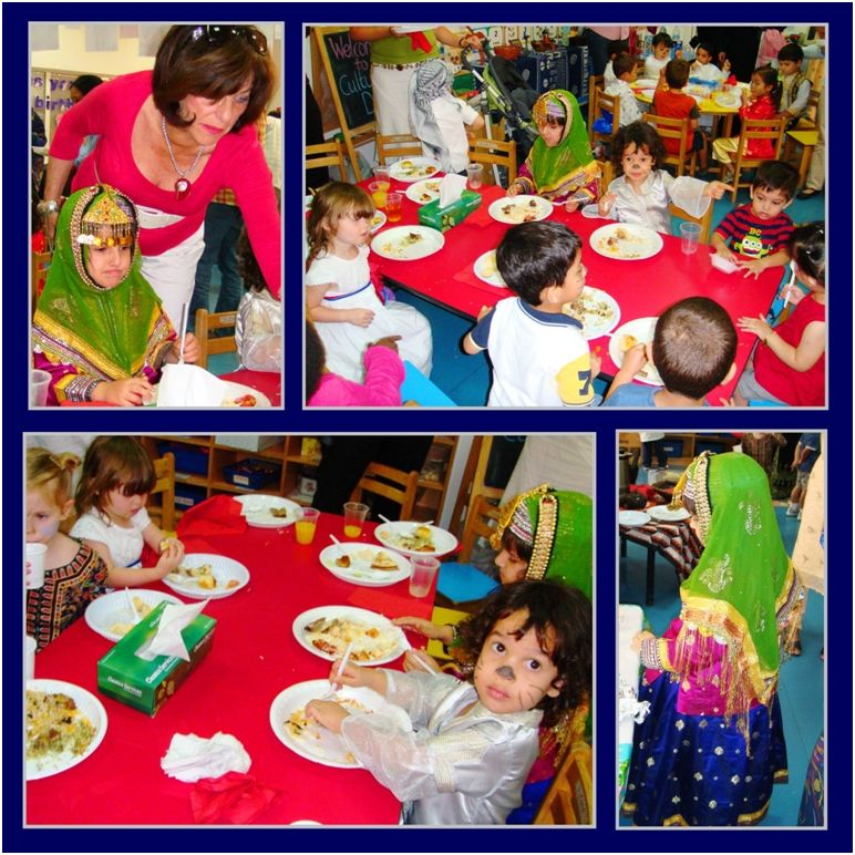2010 04 08 Soraya in KG1 - Global Day DCC AUS