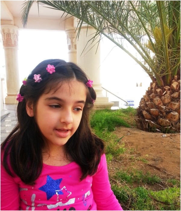 """Soraya at """"Winter Camp"""" - 2012 12 20"""