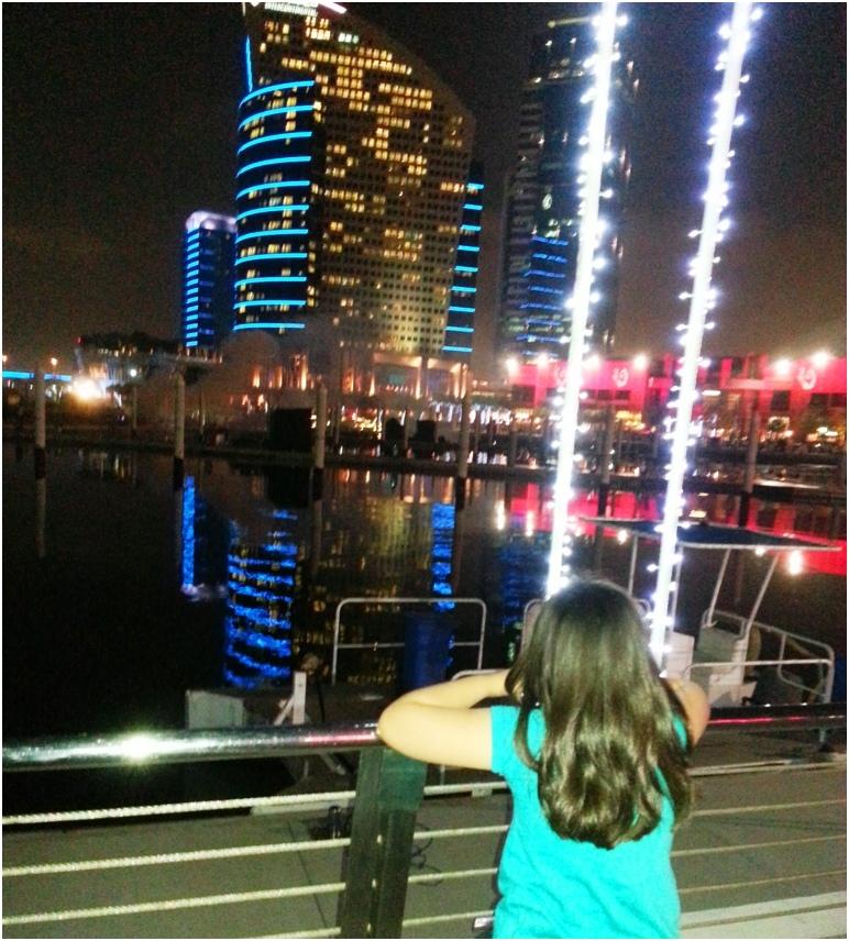 Soraya at Dubai Festival City 2013 01 03