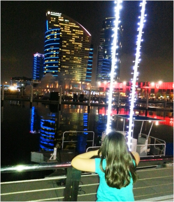 Soraya at Dubai Festival City 2013 01 03