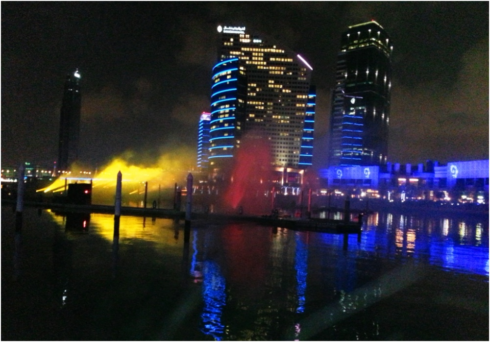 Dubai Festival City 2013 01 03