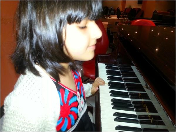 Soraya, The Pianist 2013 04 01