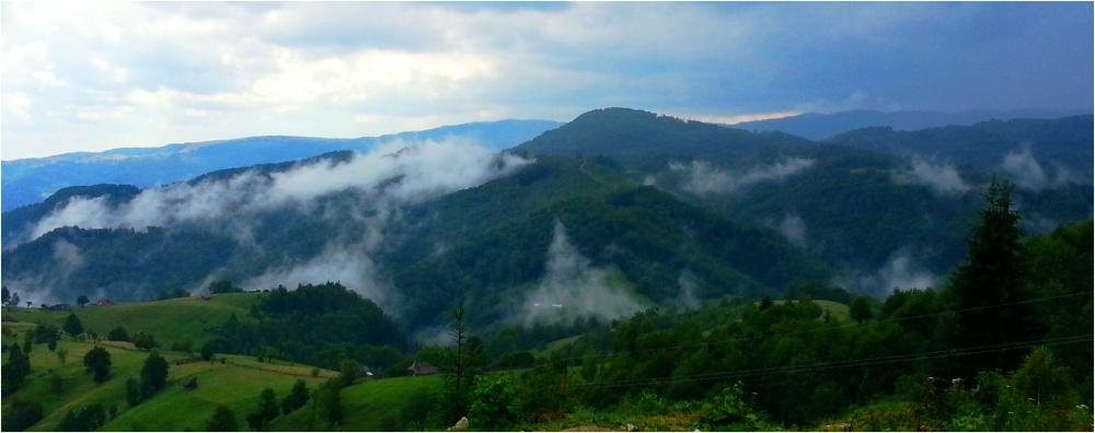 2013 07 11 Rucar-Bran, Romania
