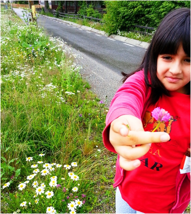 2013 07 11 Soraya at Rucar-Bran, Romania