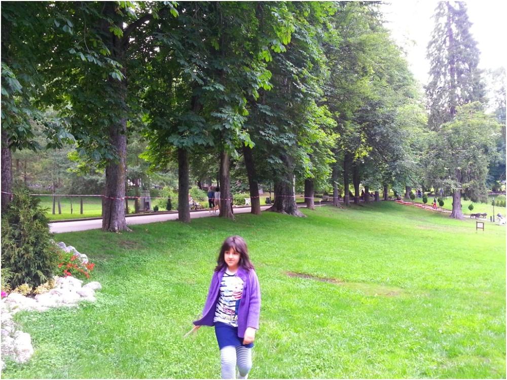 2013 07 12 Soraya at Sinaia