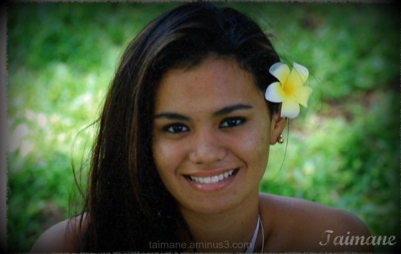 Samoan, Polynesian