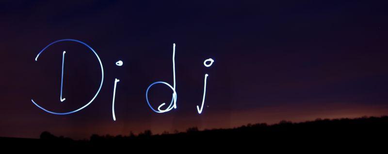 Didi by Night