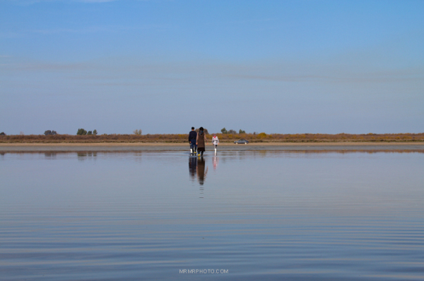 MianKaleh Pond | North of Iran