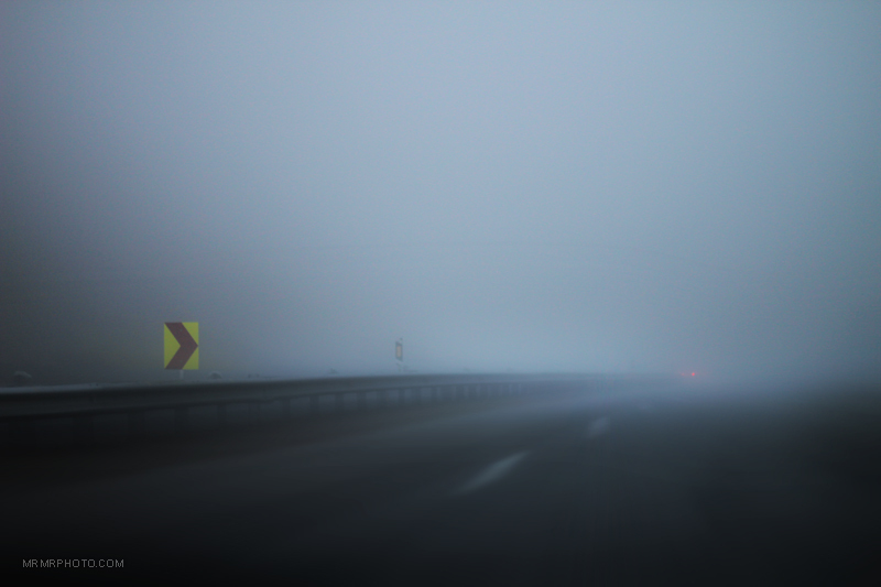 Fogy Road