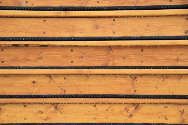Wood Texture Orange Spectrum