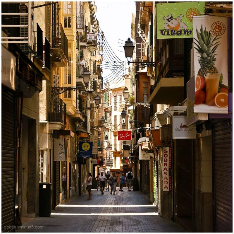 Palma de Majorca 1