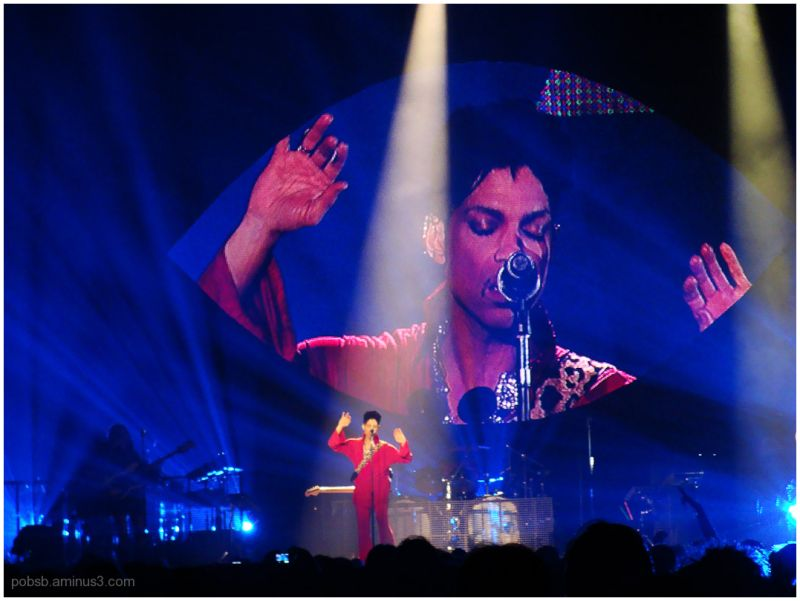 North Sea Jazz Festival 2011: Prince