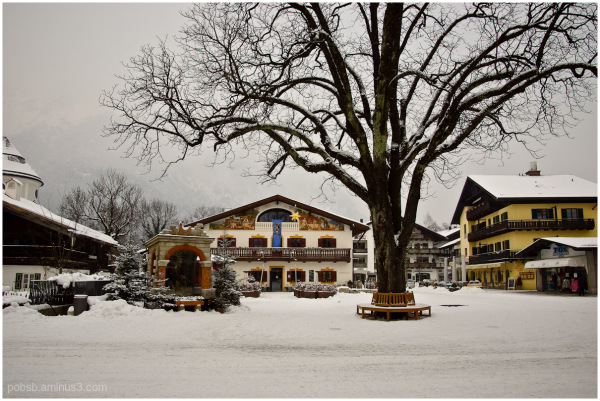 Garmisch 4