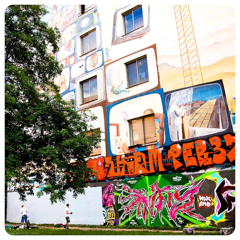 Berlin city trip 12