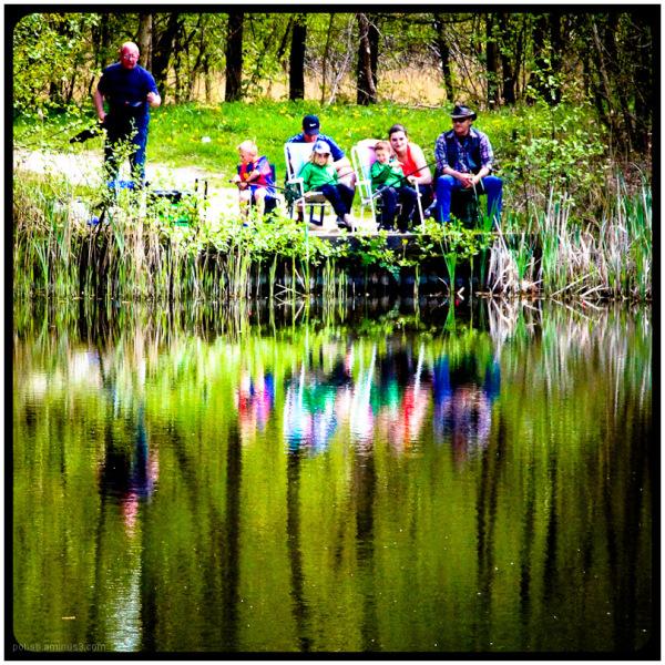 fishing family 2
